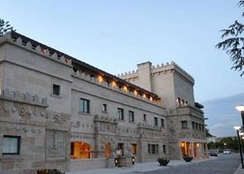 Hotel & Spa Pazo los Escudos Vigo