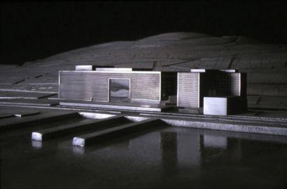 Palacio de Congresos y Auditorio Mar de Vigo
